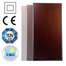 Hanergy Apollo efficient 57w china solar panels cost