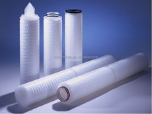 Cost Effective 0.22 Micro Absolute Rated PES Membrane Filter Cartridge for Wine Processing Industry