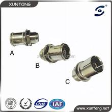 rg6 / rg11 waterproof compression f connector