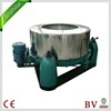 25kg-100kg Industrial clothes hydro extractor laundry equipment and hydroextractor machine