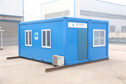 VIP Africa container house office workshop