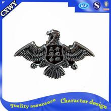 Famous Metal Car Badges