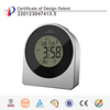 HaiRong optional RCC ABS digital desktop clock radio