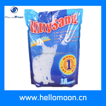 Factory Supply High Quality Eco-friendly Wholesale Silica Gel Cat Litter