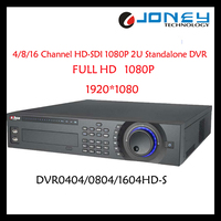 Dahua 1080P 8 Channel HD SDI DVR