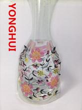 Flexible Plastic Vase