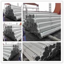 g.i. scaffolding tube/erw