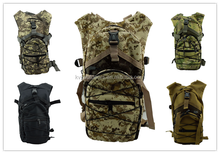 Five Colors Heavy Duty MOLLE Military Tactical Gear Assault backpack Outdoor Camping Duffel Bag For Travel For Hunting