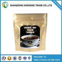 Heat Seal Sealing & Handle and Food Industrial Use drip coffee bag