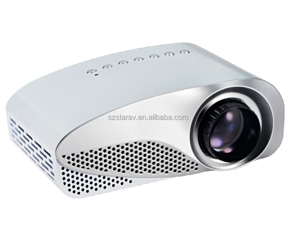 Toy projector movie projector for christmas day halloween for Palm projector