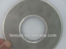 Filter Candle, Water Filter Cartridge, Filter Mesh Disc for filtration System