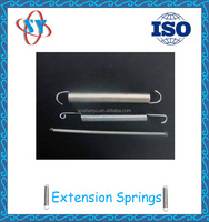 Stainless Steel Spring Vibration Isolators Automobile Shock Absorber Spring