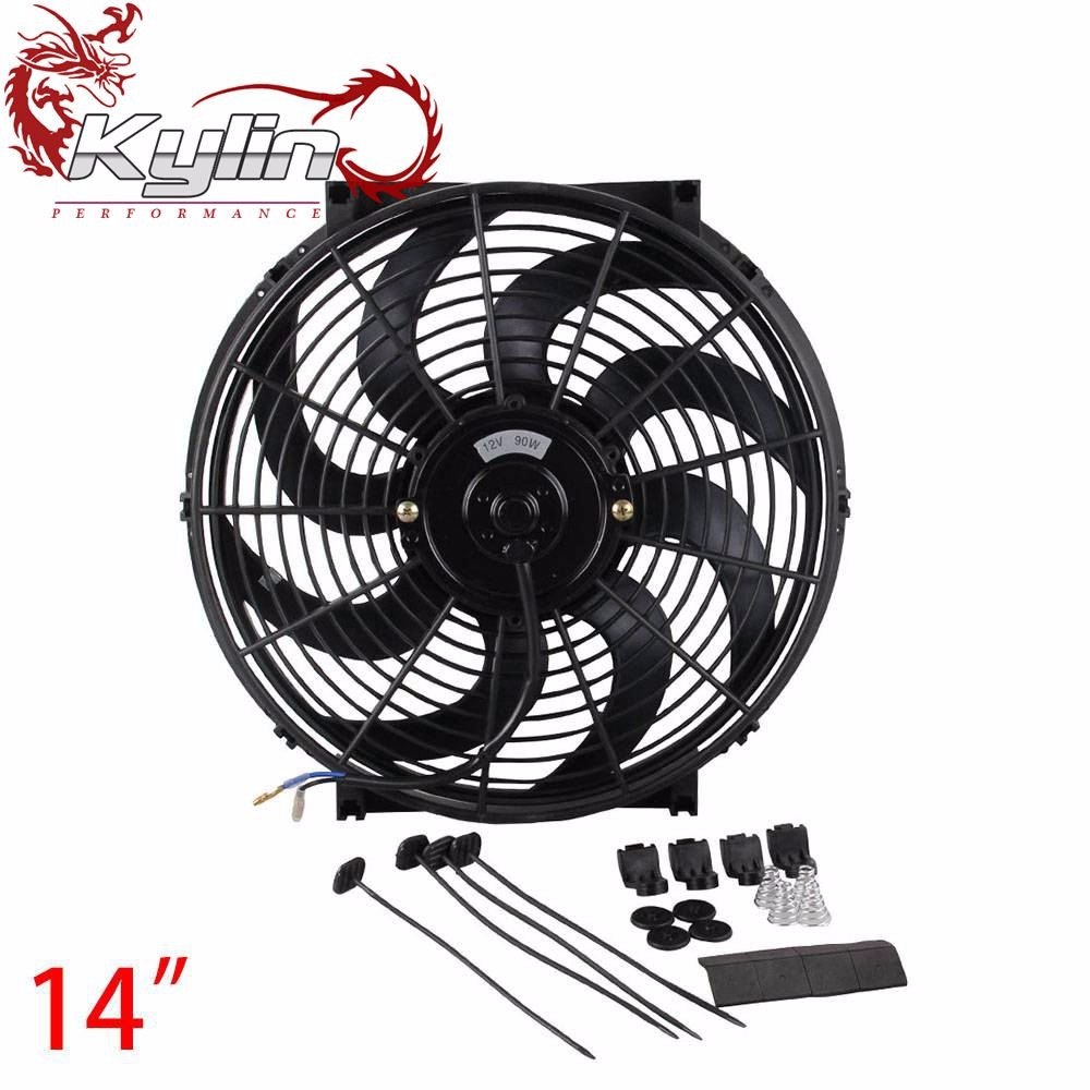 ryanstar racing 12 v 10 universal auto ventilateur. Black Bedroom Furniture Sets. Home Design Ideas