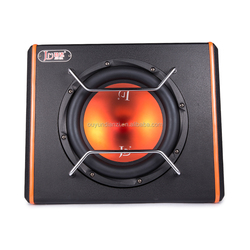 Car Subwoofer Amplifier Car Subwoofer