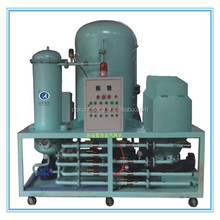 Kongneng newest generation waste fuel oil recycling with no pollution