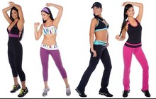 New Design Wholesale Fitness Yoga Wear For Women