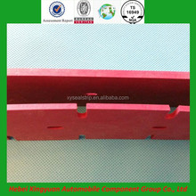 automobile washing machine rubber parts