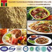 Halal Beef Stock Powder Beef Broth Powder