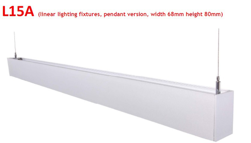 Sl l15d modern led light fixtureoffice fluorescent light fixturet sl l15d modern led light fixtureoffice fluorescent light fixturet bar light fixture 1020 aloadofball Choice Image