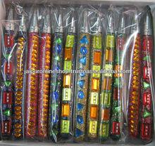 Lac pens set , Decorative Lac Pens