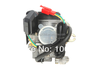 New Scooter Carb Carburetor 50cc Chinese Scooter Parts GY6 50cc 4 Stroke KEI HIN Carburetor