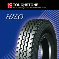 2013 High quality new radial HILO double star truck tire 315/80r22.5