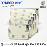 Medical X Ray Film Cassette & Green 400 Intensifying Screen