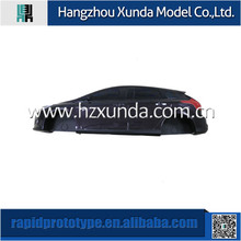 2014 High Quality Durable Plastic Rubber car body parts european car