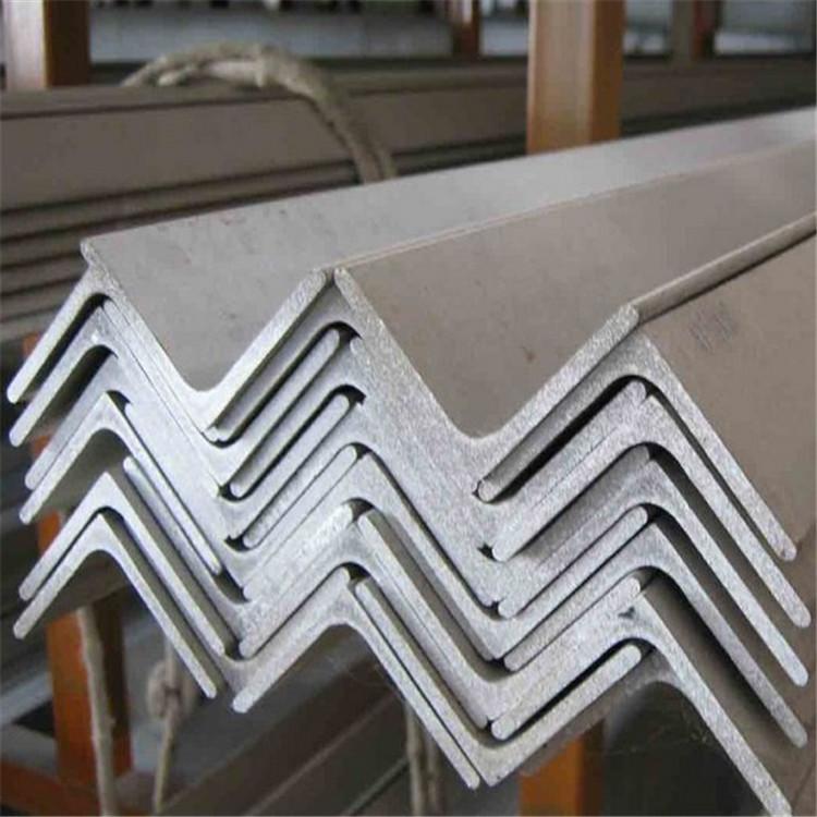 Venda quente galvanizado ângulo de aço padrão fotos tamanhos tipos de ferro de ângulo