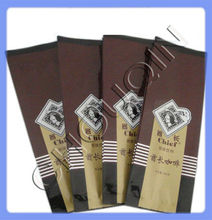 cheap laminated plastic coffee packing
