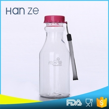 Best selling popular products disposable plastic water bottle