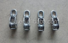 swivel block 314/stainless stell single pulley