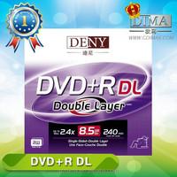 best items 240min dvd+r dl for sale in bulk