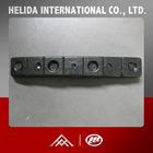 Amortecedores do carro peças pára choques dianteiro amortecedor F2803121 para lIfan 320