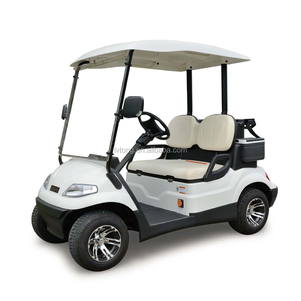 Hot Sale 2 Person Electric Mini Golf Cart Lt A627 2 Buy