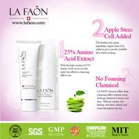 Botanical anti-oxidant blend pure face cleanser