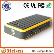 12000mah rechargeable Diesel Petrol Vehicle power mini auto jump starter lipo car batteri