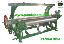 Computerized Electronic Jacquard Power Loom Machine, Narrow Fabric Weaving Loom