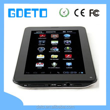 android 2g sim tablet pc with bluetooth tablet phone from made in china factory