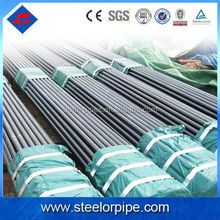Alibaba Best seamless steel pipe Supplier API 5L X52 seamless steel pipe