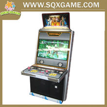 Brand new electronic coin operated arcade game machines with high quality