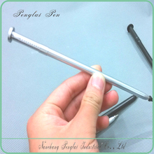 Newest !! Promotional multi tool pen (nail & screw shape)