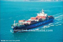Shenzhen/Shanghai/HK shipping agent to DONEGAL Ireland - Chris