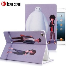China Factory Flip leather For iPad Case cover , For ipad mini case, case with stand support function