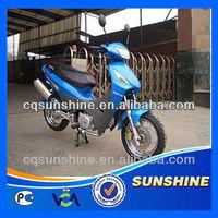 Chongqing Best Selling 110CC Diesel Motorcycles Sale (SX110-2B)