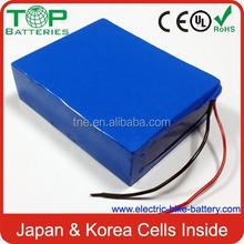 Bottom price exported lifepo4 battery cell 3.2v 40ah