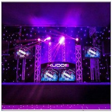 Wholesale price clear vedio Cree/epistar Rental led chip RGB p5 led screen