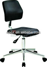 Adjustable height student chair,Adjustable chair for lab furniture,Laboratory furniture adjustable chair