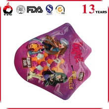 Manufacture plastic packaging jewellery pouch