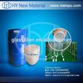 Líquido resina epoxi para el piso recubrimiento ( en promoción )